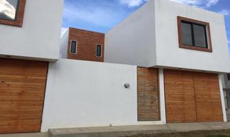 Foto de casa en venta en ingeniero francisco santiago fraccion 3 1, 31 de marzo, san cristóbal de las casas, chiapas, 8344328 No. 01