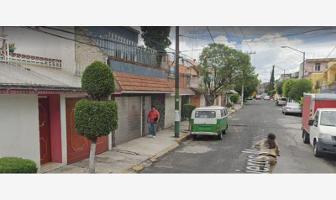 Foto de casa en venta en ingenieros mecanico 0, jardines de churubusco, iztapalapa, df / cdmx, 0 No. 01