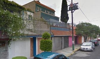Foto de casa en venta en ingenieros mecanicos 0, jardines de churubusco, iztapalapa, df / cdmx, 16477825 No. 01