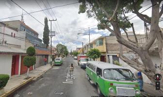 Foto de casa en venta en ingenieros mecanicos 00, jardines de churubusco, iztapalapa, df / cdmx, 0 No. 01