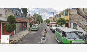Foto de casa en venta en ingenieros mecánicos 00, jardines de churubusco, iztapalapa, df / cdmx, 0 No. 01