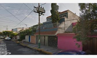 Foto de casa en venta en ingenieros mecanicos 0000, jardines de churubusco, iztapalapa, df / cdmx, 19431088 No. 01
