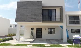 Foto de casa en venta en iñigo jones 360, fraccionamiento villas del renacimiento, torreón, coahuila de zaragoza, 7294463 No. 01