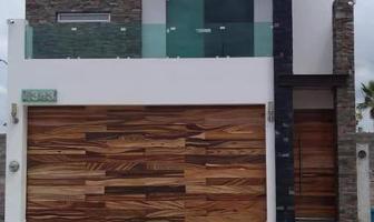 Foto de casa en venta en  , instituto tecnológico regional de culiacán, culiacán, sinaloa, 11252131 No. 01