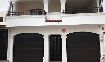 Foto de casa en venta en  , instituto tecnológico regional de culiacán, culiacán, sinaloa, 11640101 No. 01
