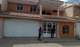 Foto de casa en venta en  , instituto tecnológico regional de culiacán, culiacán, sinaloa, 11740279 No. 01