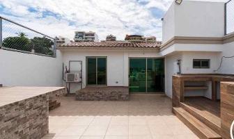 Foto de casa en venta en  , instituto tecnológico regional de culiacán, culiacán, sinaloa, 11764051 No. 01