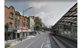 Foto de terreno habitacional en venta en insurgentes 00, hipódromo, cuauhtémoc, df / cdmx, 11455642 No. 01