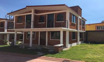 Foto de casa en venta en insurgentes 1, tenancingo de degollado, tenancingo, méxico, 8634782 No. 01