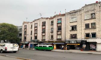 Foto de departamento en venta en insurgentes 100, san rafael, cuauhtémoc, df / cdmx, 15186744 No. 01