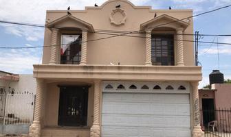 Foto de casa en venta en  , insurgentes, hermosillo, sonora, 14330128 No. 01