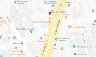 Foto de terreno comercial en venta en insurgentes sur 00, hipódromo, cuauhtémoc, df / cdmx, 8714485 No. 01