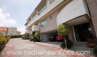 Foto de casa en venta en  , villa florence, huixquilucan, méxico, 6854700 No. 01