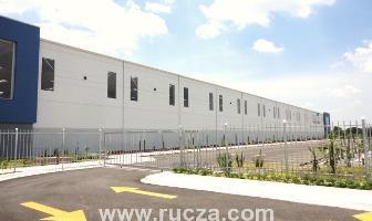 Foto de nave industrial en renta en  , irapuato, irapuato, guanajuato, 14034209 No. 01