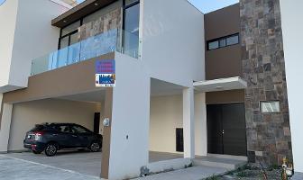 Foto de casa en venta en iris , la joya privada residencial, monterrey, nuevo león, 14043619 No. 01
