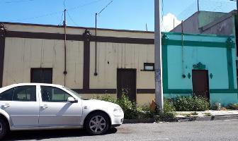 Foto de terreno habitacional en venta en isaac garza , monterrey centro, monterrey, nuevo león, 14191397 No. 01