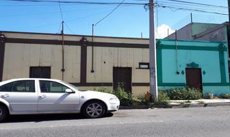 Foto de terreno habitacional en venta en isaac garza , monterrey centro, monterrey, nuevo león, 0 No. 01