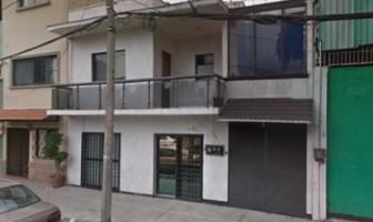 Foto de casa en venta en isabel la catolica 1164, independencia, benito juárez, df / cdmx, 12299458 No. 01