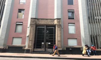 Foto de oficina en venta en isabel la catolica , centro (área 1), cuauhtémoc, df / cdmx, 16995043 No. 01