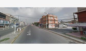 Foto de edificio en venta en isabeles , aurora sección a (benito juárez), nezahualcóyotl, méxico, 8630933 No. 01