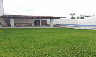 Foto de departamento en renta en isidro fabela 36 , chapultepec, cuernavaca, morelos, 0 No. 01