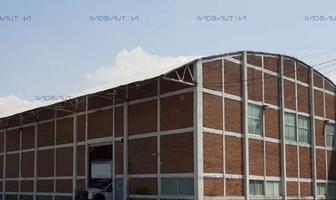 Foto de nave industrial en renta en  , isidro fabela, lerma, méxico, 0 No. 01