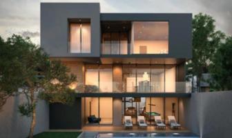 Foto de casa en venta en isla del lago/ pre venta de hermosa casa en exclusiva zona 0, bosque real, huixquilucan, méxico, 6947757 No. 01