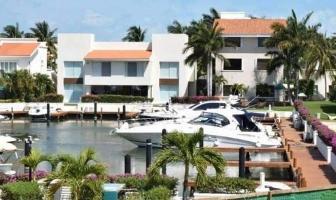 Foto de casa en venta en isla dorada , zona hotelera, benito juárez, quintana roo, 10550432 No. 01