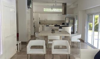 Foto de casa en venta en isla dorada , zona hotelera, benito juárez, quintana roo, 4876628 No. 01