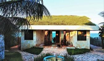 Foto de casa en venta en  , isla mujeres centro, isla mujeres, quintana roo, 5676962 No. 01