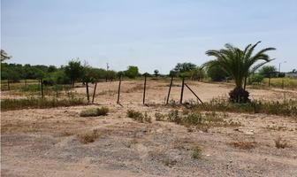 Foto de terreno habitacional en venta en  , isssteson norte, hermosillo, sonora, 0 No. 01