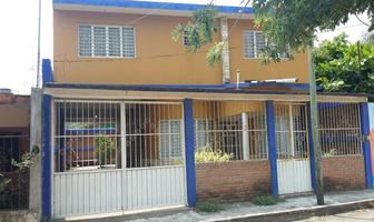 Foto de casa en venta en iturbide , el tejar, medellín, veracruz de ignacio de la llave, 14310914 No. 01