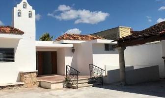 Foto de casa en renta en  , itzimna, mérida, yucatán, 10480489 No. 01
