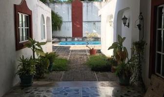 Foto de casa en renta en  , itzimna, mérida, yucatán, 11742623 No. 01