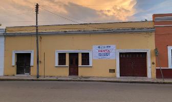 Foto de casa en renta en  , itzimna, mérida, yucatán, 14162002 No. 01