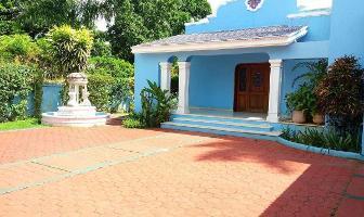 Foto de casa en venta en  , itzimna, mérida, yucatán, 14178230 No. 01