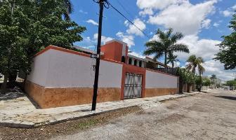 Foto de casa en renta en  , itzimna, mérida, yucatán, 15163214 No. 01