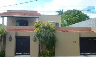 Foto de casa en venta en  , itzimna, mérida, yucatán, 3077097 No. 01