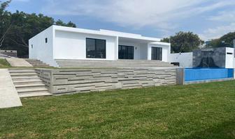 Foto de casa en venta en ixcoatl , real de oaxtepec, yautepec, morelos, 0 No. 01