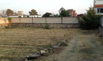 Foto de terreno habitacional en venta en ixtapan de la sal , ixtapan de la sal, ixtapan de la sal, méxico, 15181540 No. 01
