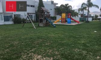 Foto de terreno habitacional en venta en ixtepec , lomas de angelópolis ii, san andrés cholula, puebla, 0 No. 01