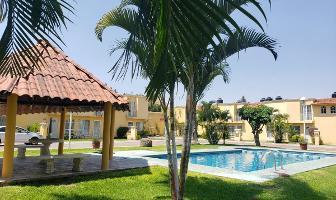 Foto de casa en venta en  , ixtlahuacan, yautepec, morelos, 10834645 No. 01