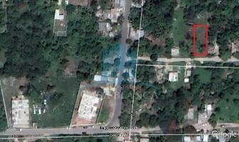 Foto de terreno habitacional en venta en  , izamal, izamal, yucatán, 10922963 No. 01