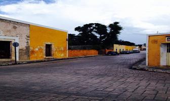 Foto de casa en venta en  , izamal, izamal, yucatán, 13173459 No. 01