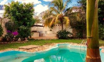 Foto de casa en venta en  , izamal, izamal, yucatán, 13816085 No. 01