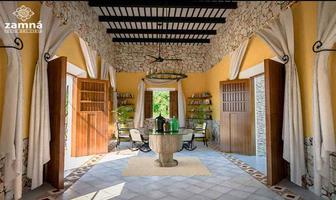 Foto de terreno habitacional en venta en  , izamal, izamal, yucatán, 14260107 No. 01