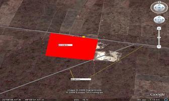 Foto de terreno habitacional en venta en  , izamal, izamal, yucatán, 14520633 No. 01