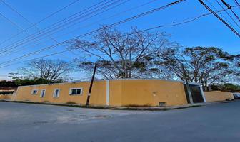 Foto de casa en venta en  , izamal, izamal, yucatán, 16215017 No. 01