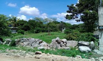 Foto de terreno habitacional en venta en  , izamal, izamal, yucatán, 17777595 No. 01