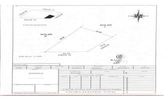 Foto de terreno habitacional en venta en  , izamal, izamal, yucatán, 18320391 No. 01